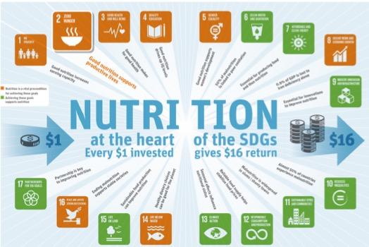ODS NUTRICION